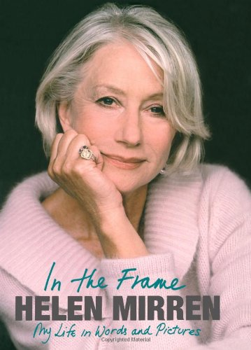 9781416567608: In the Frame: My Life in Words and Pictures