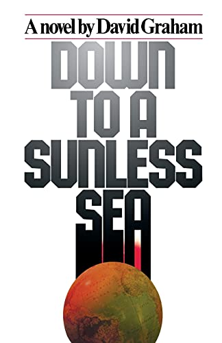 9781416567660: Down to a Sunless Sea