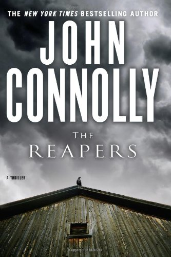 9781416569527: The Reapers: A Charlie Parker Thriller
