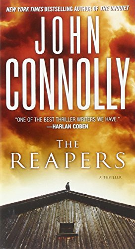 The Reapers: A Charlie Parker Thriller (1416569537) by John Connolly