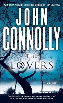 9781416569558: The Lovers: A Charlie Parker Thriller