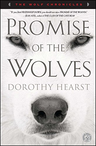 9781416569992: Promise of the Wolves (The Wolf Chronicles)