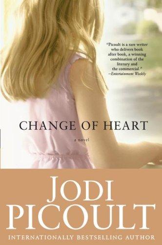 9781416570820: Change Of Heart