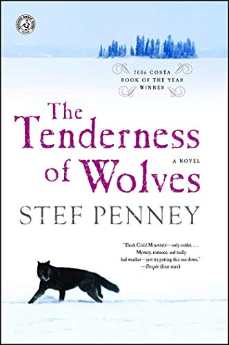 9781416571308: The Tenderness of Wolves