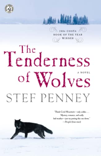 9781416571308: The Tenderness of Wolves: A Novel