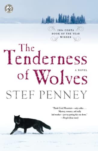 9781416571308: The Tenderness of Wolves: A Novel