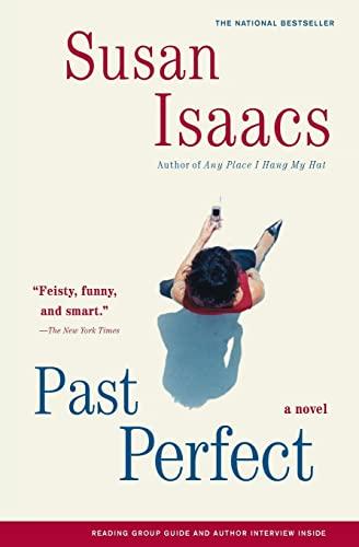 9781416572084: Past Perfect: A Novel