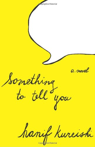 9781416572107: Something to Tell You: A Novel