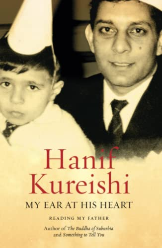 Hanif Kureishi Used Books Rare Books And New Books border=