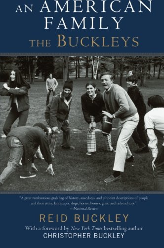 9781416572428: American Family: The Buckleys