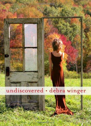 9781416572671: Undiscovered