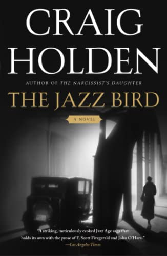 9781416572770: The Jazz Bird: A Novel