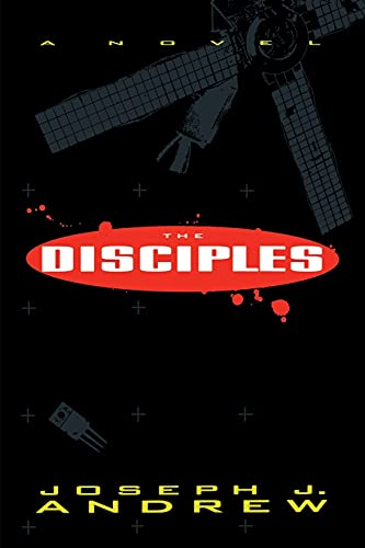 9781416572817: The Disciples: A Novel