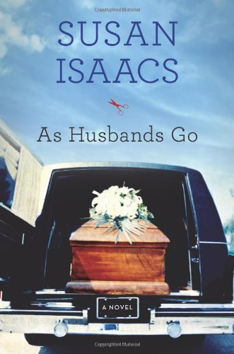 9781416573012: As Husbands Go: A Novel