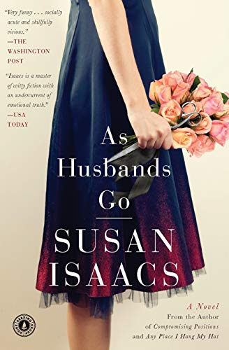 9781416573081: As Husbands Go: A Novel