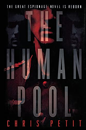 The Human Pool: Chris Petit