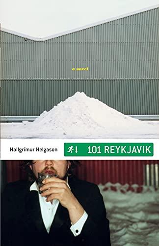9781416575078: 101 Reykjavik