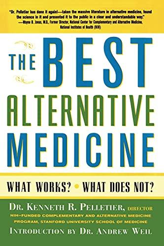 9781416575214: The Best Alternative Medicine