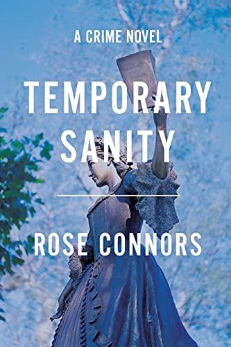 9781416575337: Temporary Sanity: A Crime Novel