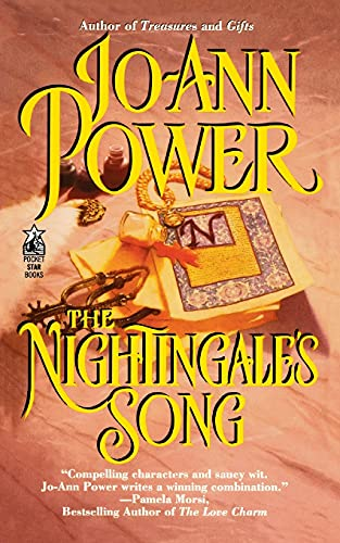 9781416575849: The Nightingale's Song