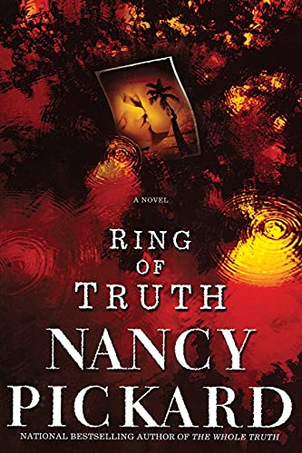 9781416575962: Ring of Truth (Marie Lightfoot)
