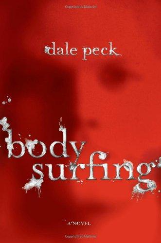 9781416576129: Body Surfing: A Novel
