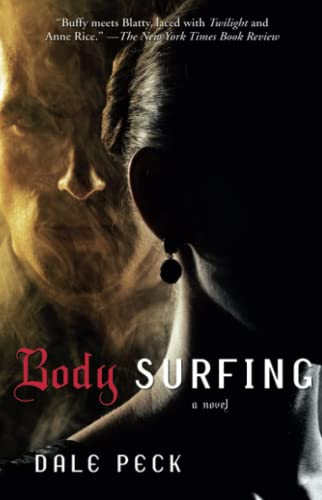 9781416576167: Body Surfing: A Novel