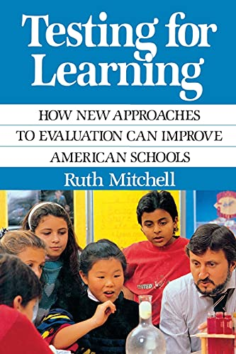 9781416576877: Testing for Learning