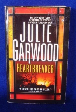 Heartbreaker (1416576886) by Julie Garwood