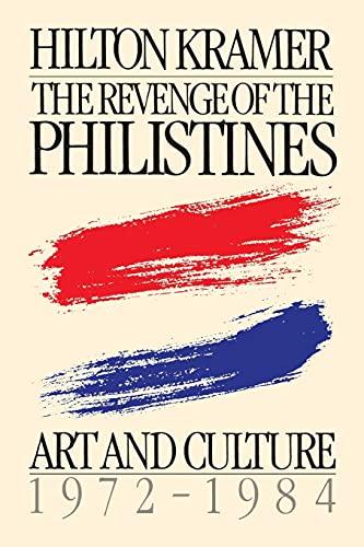 9781416576938: Revenge of the Philistines