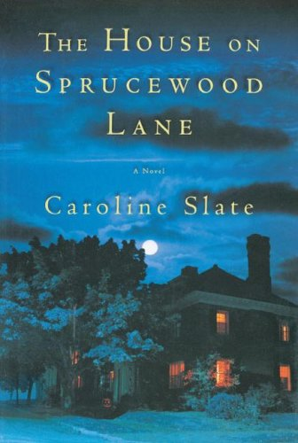 9781416577157: The House on Sprucewood Lane