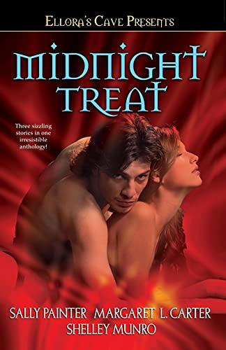 9781416577232: Midnight Treat: Ellora's Cave
