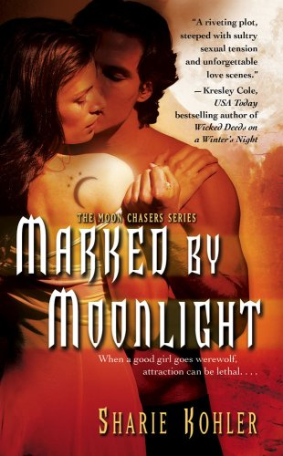 9781416577362: Marked by Moonlight
