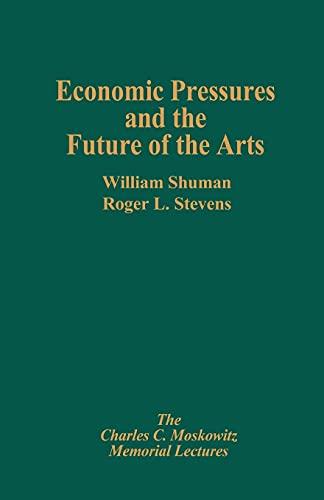 9781416577546: Economic Pressures & the Future