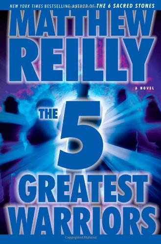 9781416577577: The Five Greatest Warriors
