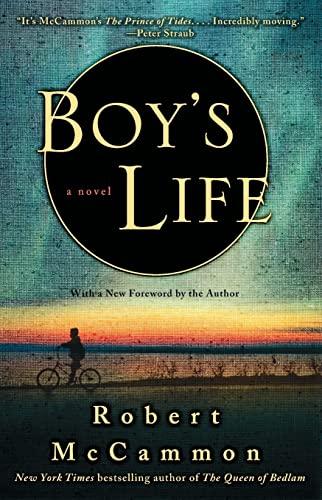 9781416577782: Boy's Life