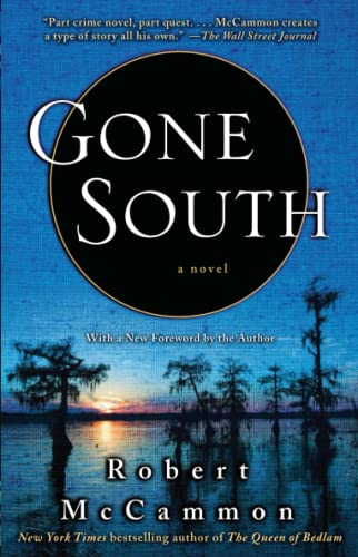 Gone South (9781416577799) by McCammon, Robert