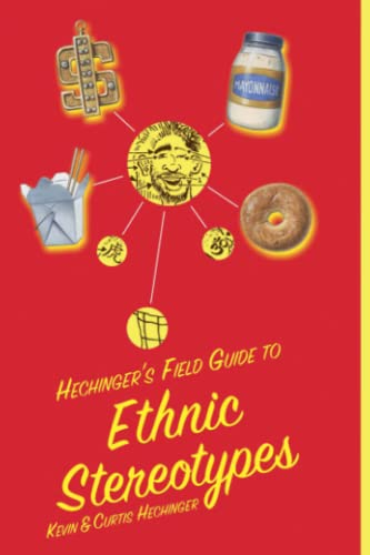 9781416577829: Hechinger's Field Guide to Ethnic Stereotypes