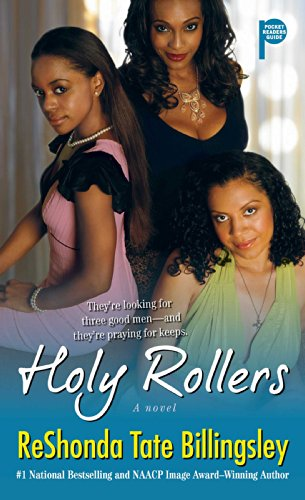 9781416578086: Holy Rollers