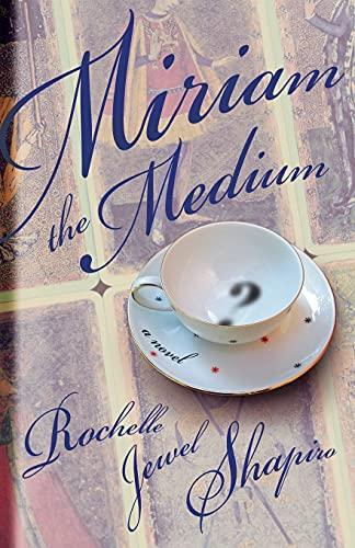9781416578291: Miriam the Medium