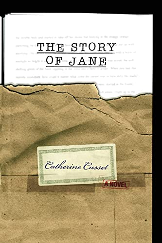 9781416578345: The Story of Jane