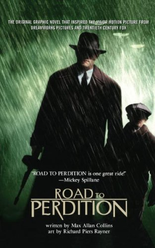 9781416578758: The Road to Perdition