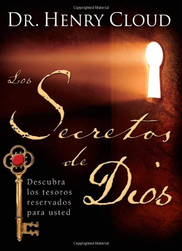 9781416578918: Los Secretos de Dios (the Secret Things of God): Descubra Los Tesoros Reservados Para Usted = The Secret Things of God