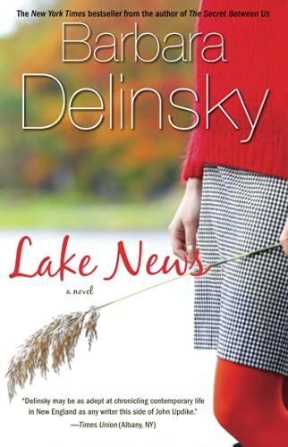 9781416579571: Lake News