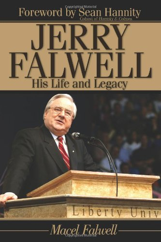 9781416580287: Jerry Falwell: His Life and Legacy