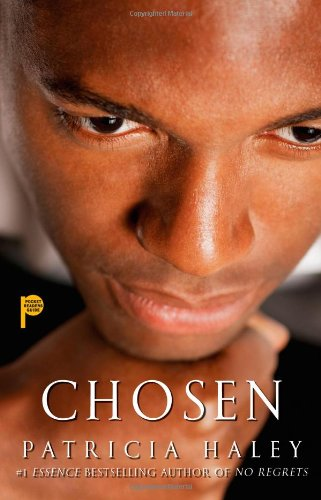 Chosen: Patricia Haley