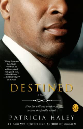 9781416580638: Destined