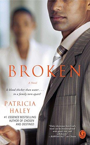 9781416580645: Broken