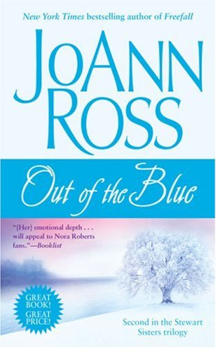 9781416580799: Out of the Blue (Stewart Sisters Trilogy)