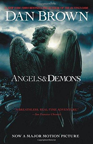 9781416580829: Angels & Demons - Movie Tie-In: A Novel